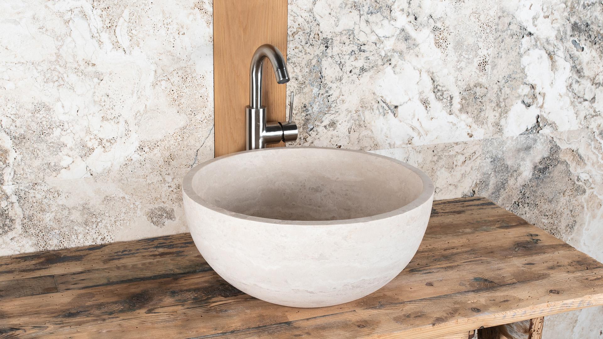 Lavandini da cucina e da bagno in pietra prezzi e offerte il