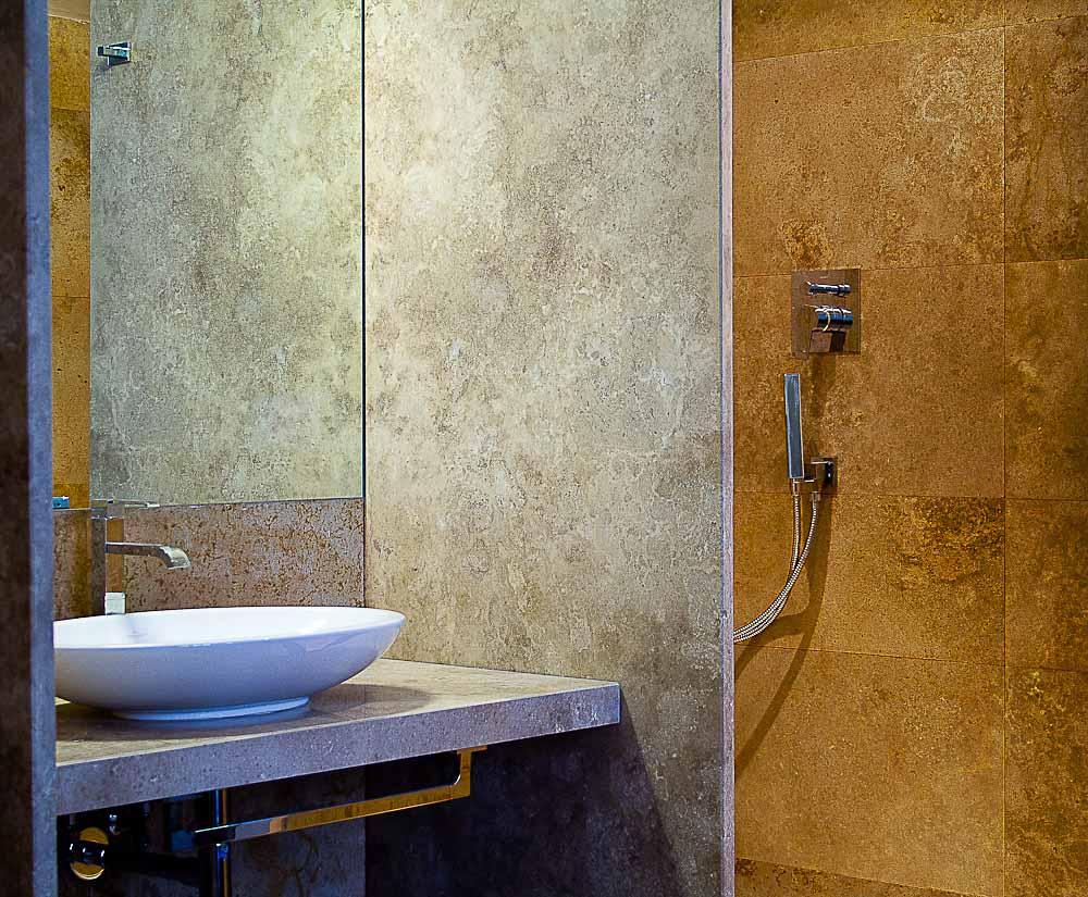 Rivestimento camino - Piastrelle bagno moderno prezzi ...