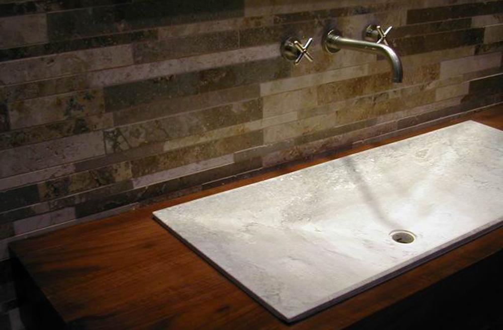 Mobili Bagno Legno Rustico : Xlab design un bagno unico e made in italy design therapy