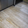 "Vein-cut travertine ""Zebra Gold"""