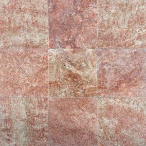Travertino in falda Rosa Corallo (PDR079)