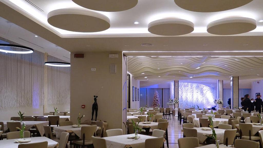 Restaurant Mirò in Florenz