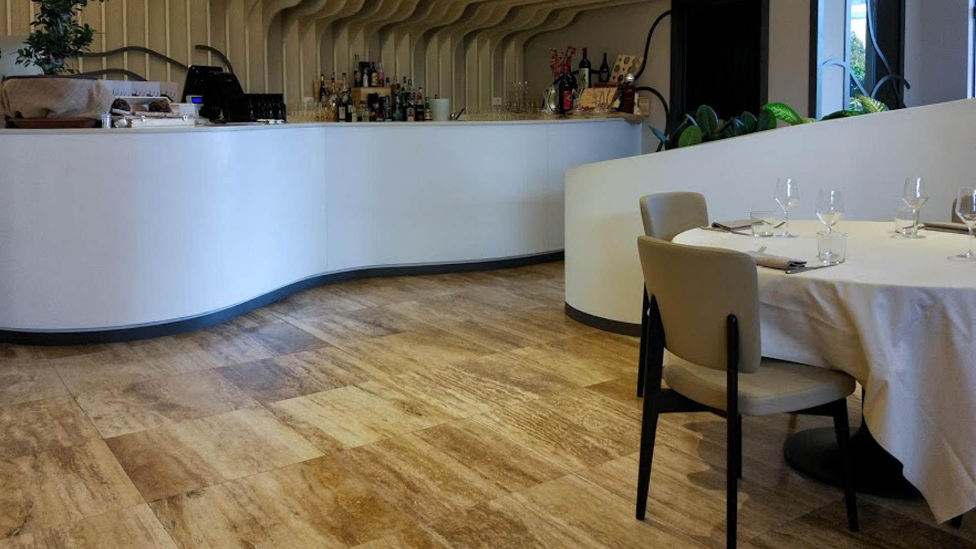 Picture of Mirò Restaurant by Pietre di Rapolano