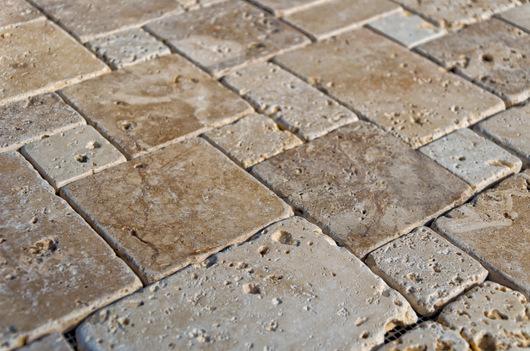 Pavimento rustico esterno pavimenti per esterno in gres e pietra