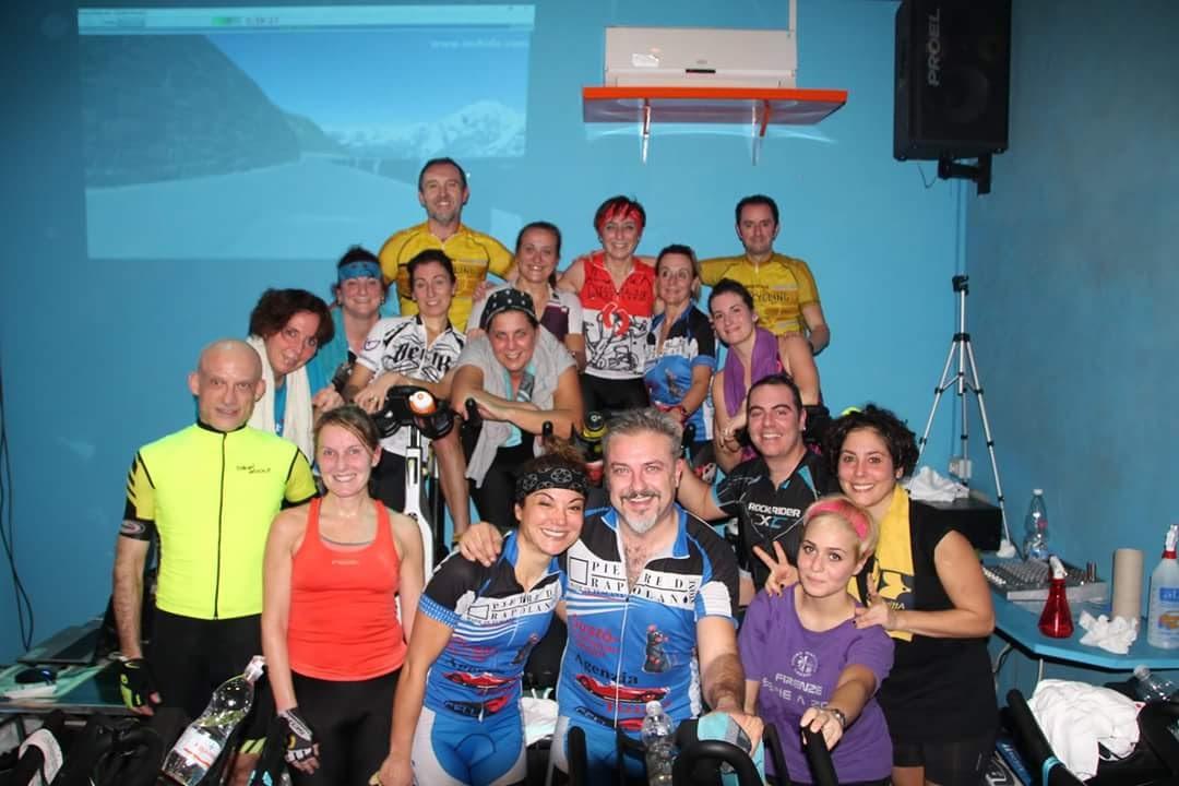 Olympus palestra firenze insieme per la vita insieme per lo sport