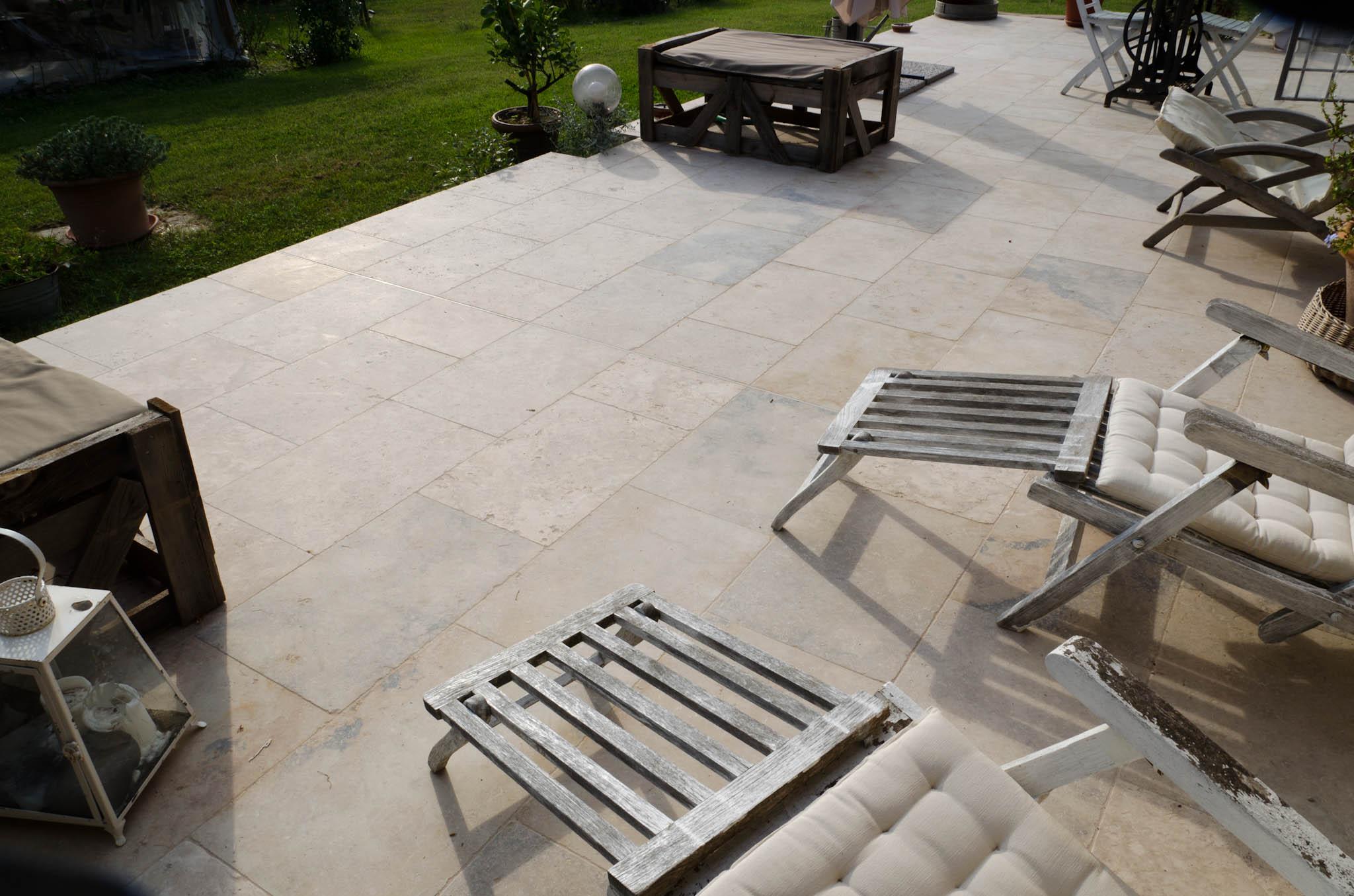 Pietre da pavimento esterno interesting pietre da pavimento esterno with pietre da pavimento - Pietre da esterno pavimenti ...