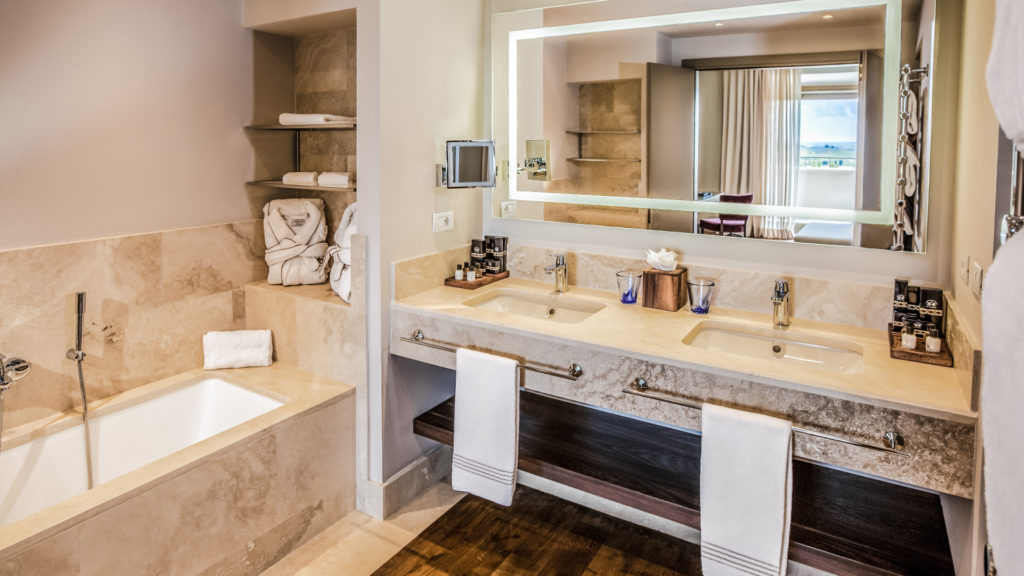 Hotel Resort in Castelfalfi