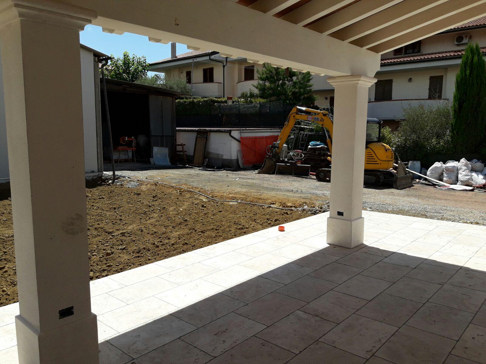light blend pavimenti veranda terrazza