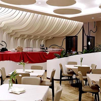 Mirò Restaurant