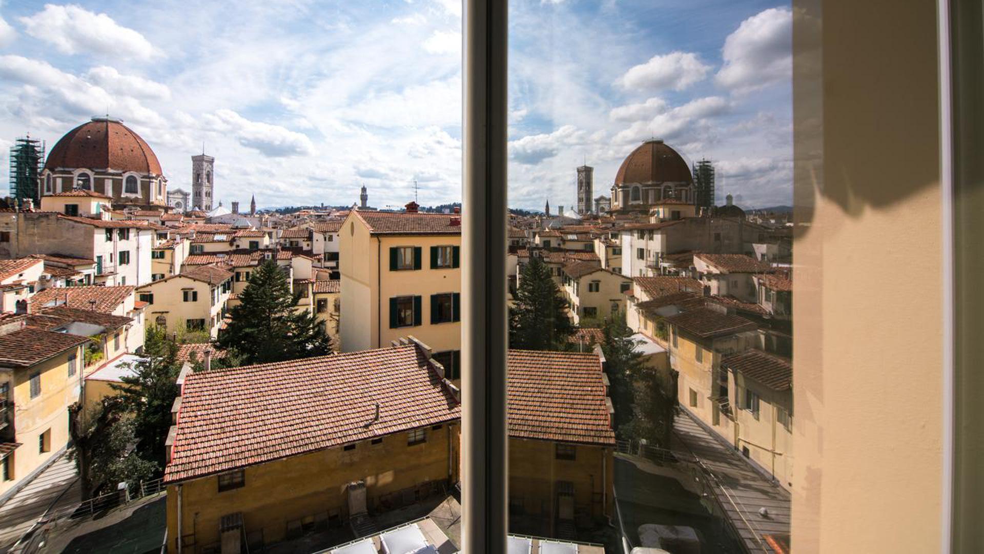 Foto von Relais Luce B&B in Florenz von Pietre di Rapolano