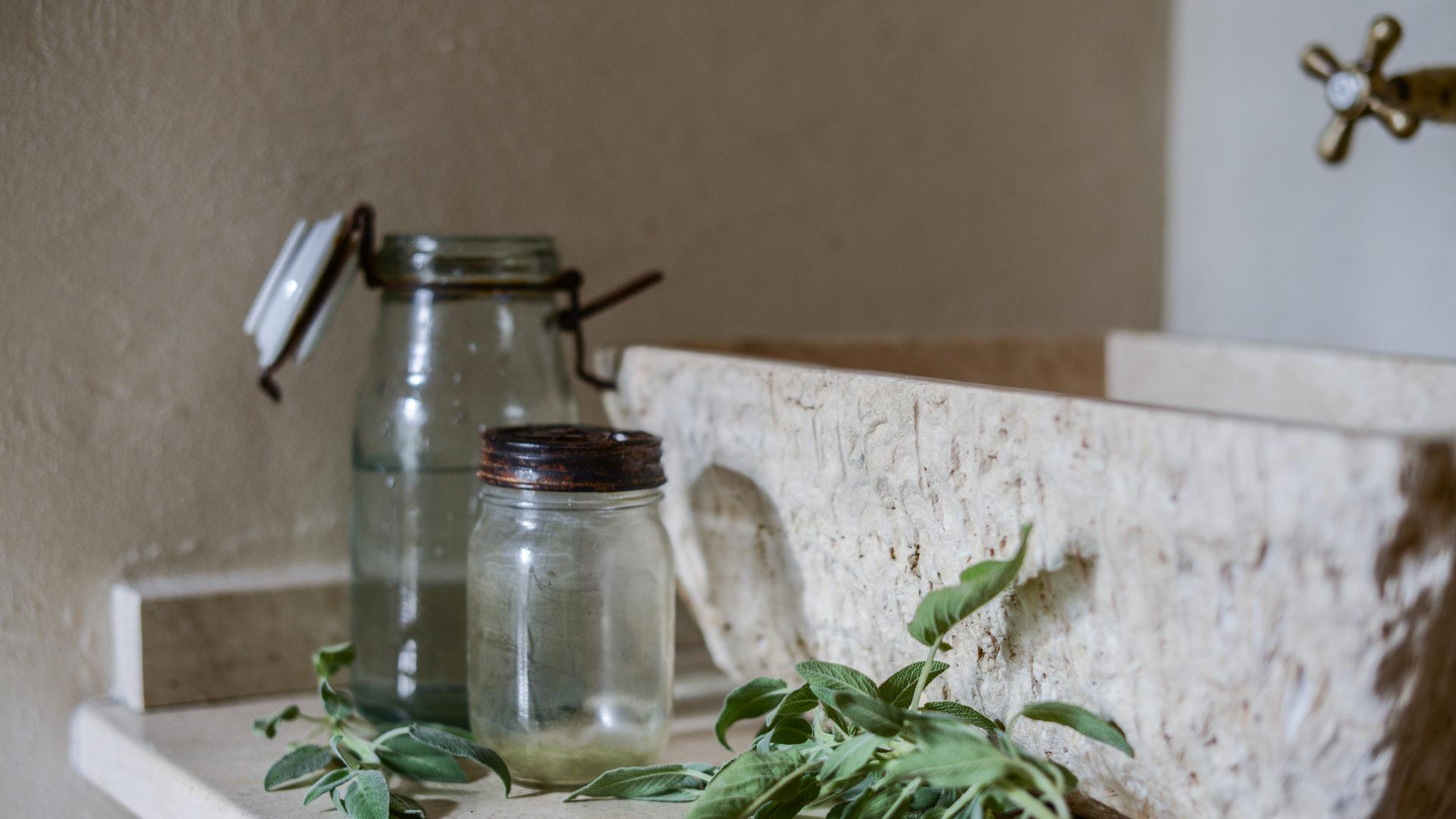 Lavelli cucina in pietra - Pietre di Rapolano