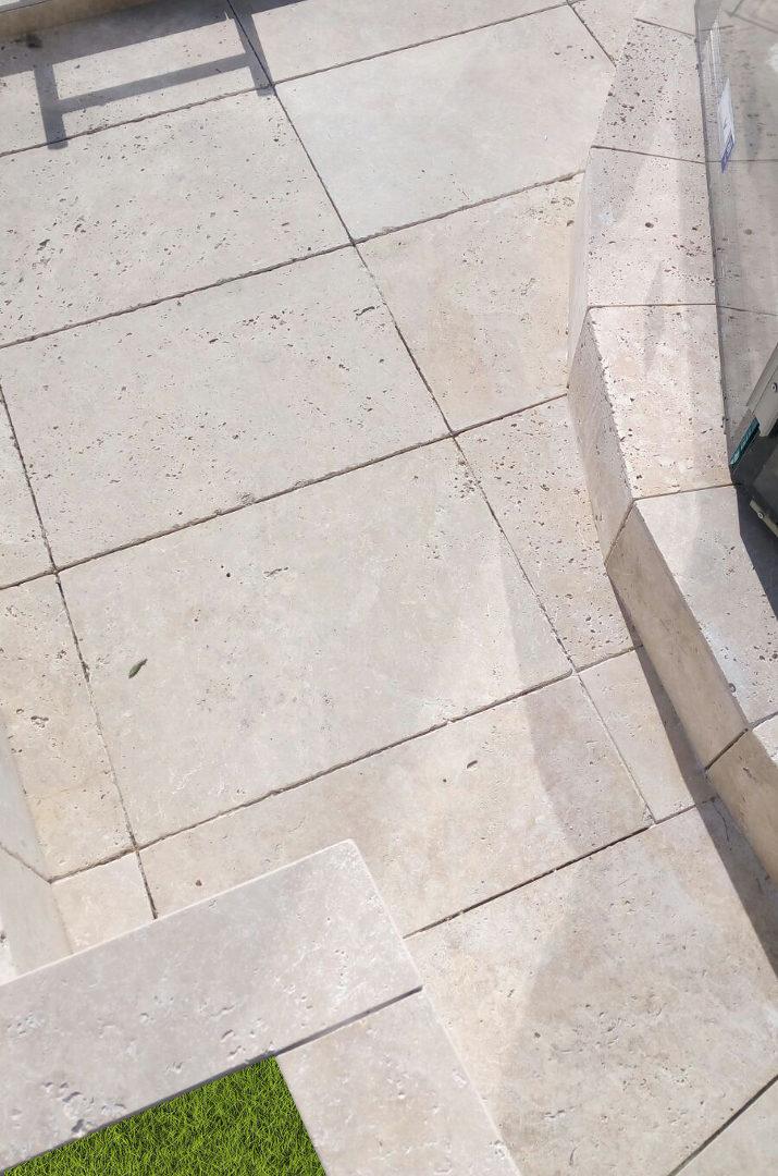 Pavimenti Da Esterno In Pietra.Pavimentazioni Esterne In Pietra Naturale Pietre Di Rapolano