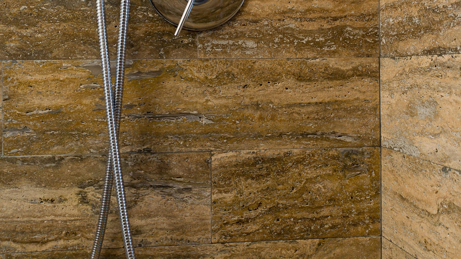 Rivestimenti Bagno Pietra Naturale : Rivestimenti in travertino per bagno pietre di rapolano