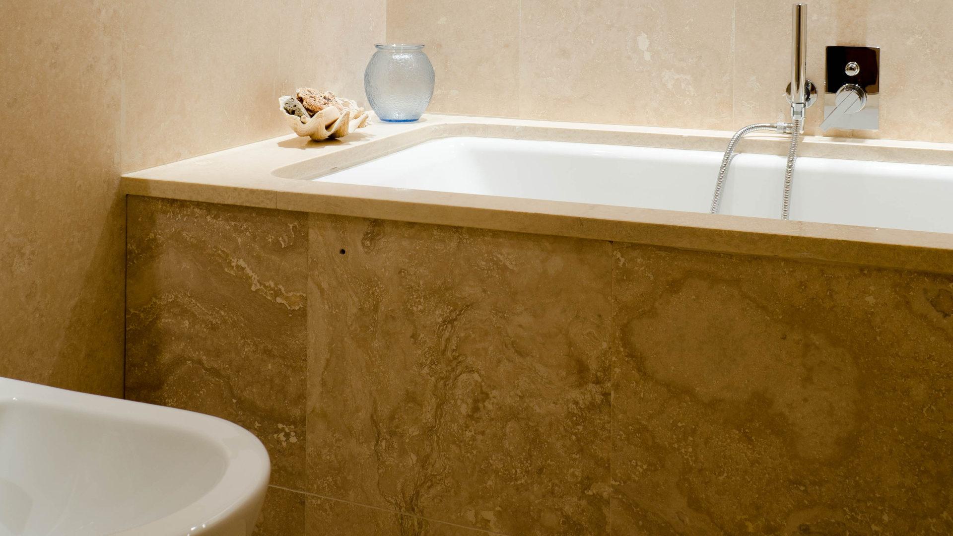 Vasca Da Bagno In Pietra Naturale Prezzi : Vasche da bagno in pietra pietre di rapolano
