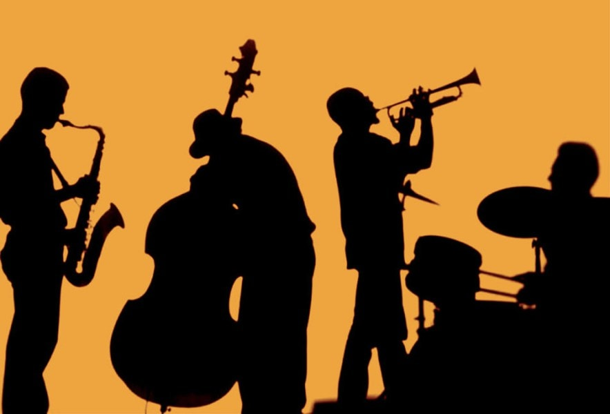 Lumumba Said Quartet jazz pietre di rapolano