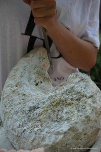 pietre di rapolano