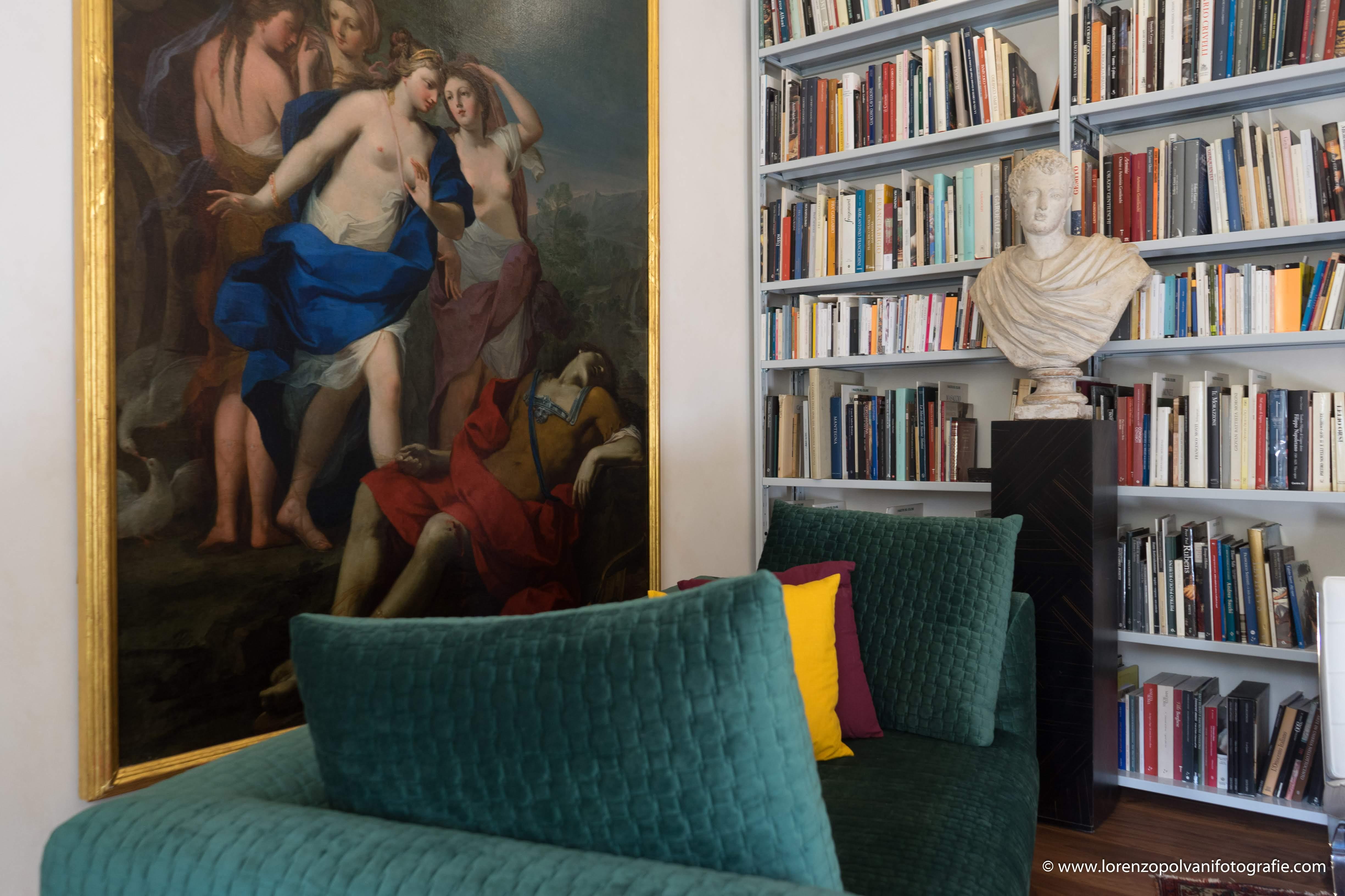 Foto von Privater Wohnsitz in Pistoia von Pietre di Rapolano