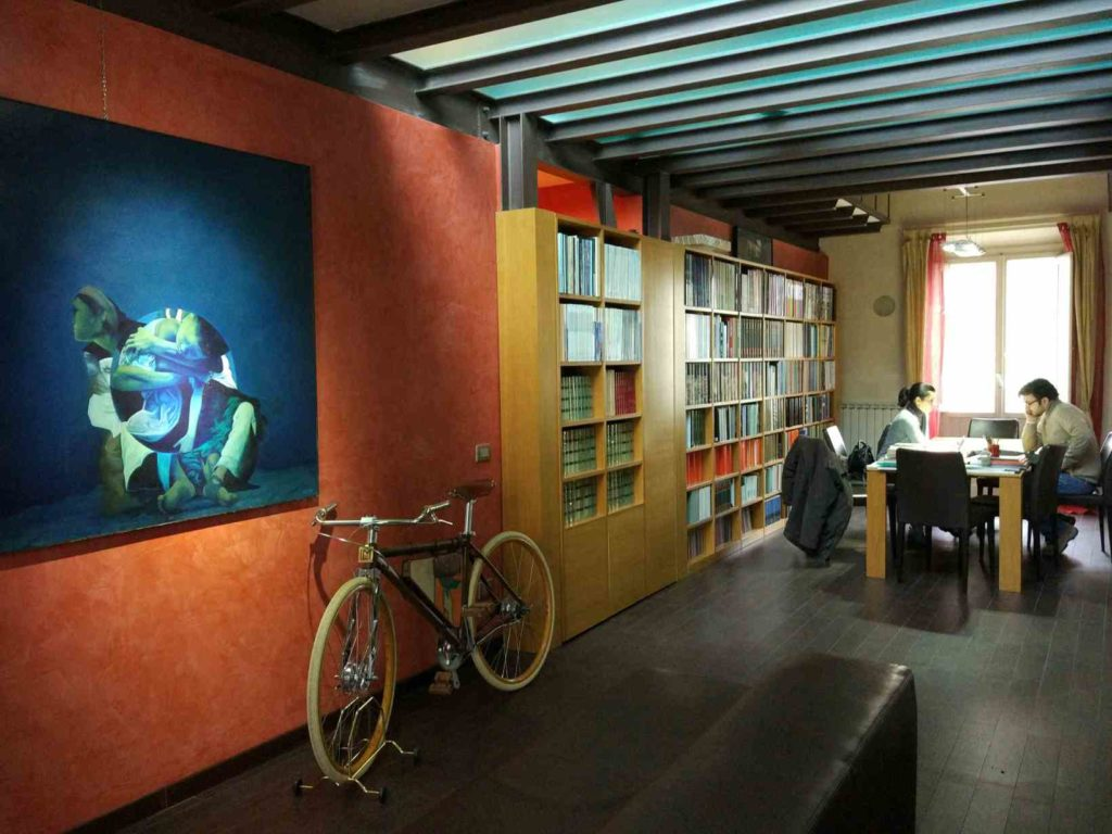 Studio arch. Leonardo Mannini