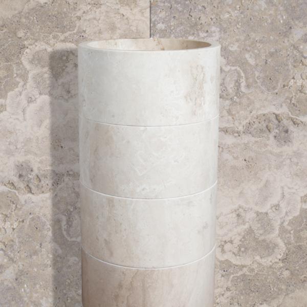 Colonna lavabo