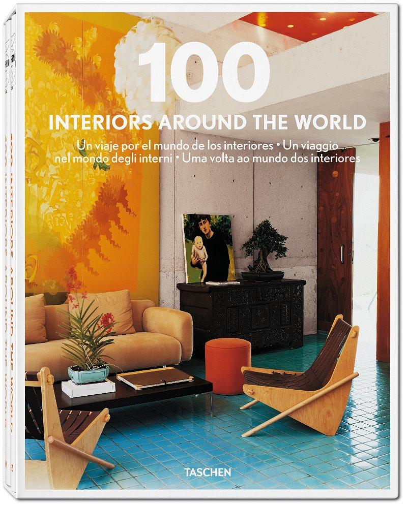 Interior design dal mondo