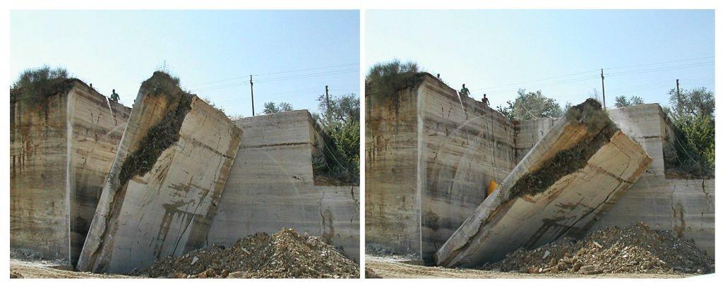 Pietre di rapolano quarry cava travertino travertine bagno rivestimenti bathroom villa michael bay