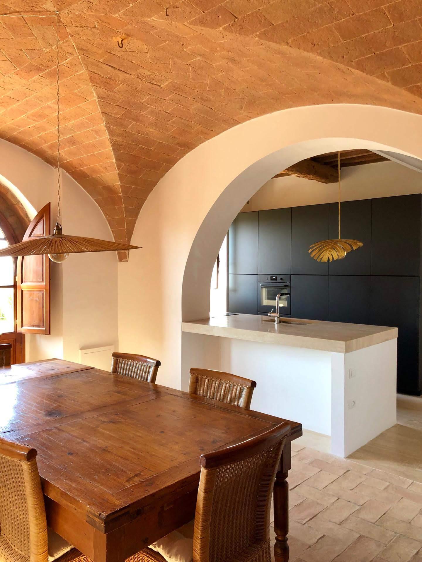 Foto von Privathaus in Tuscan von Pietre di Rapolano