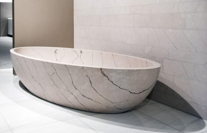 Pietre di rapolano bagno marmo
