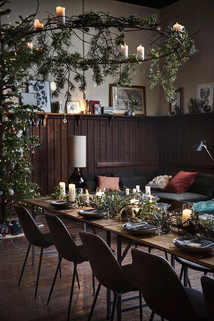 Idee per decori natalizi