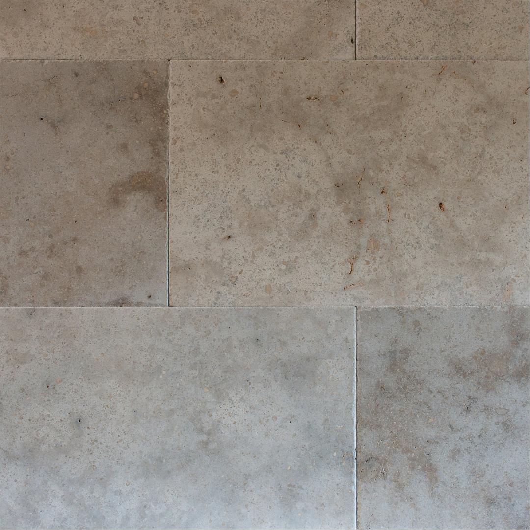 """Pietra Grigia Per Davanzali travertino in falda grigio """"ice"""" (pdr026) - pietre di rapolano"""