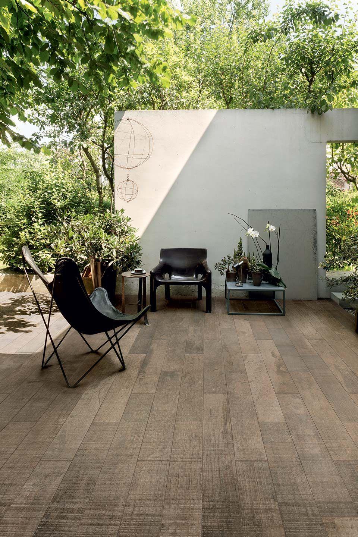 listelli in legno per pavimentazioni esterne