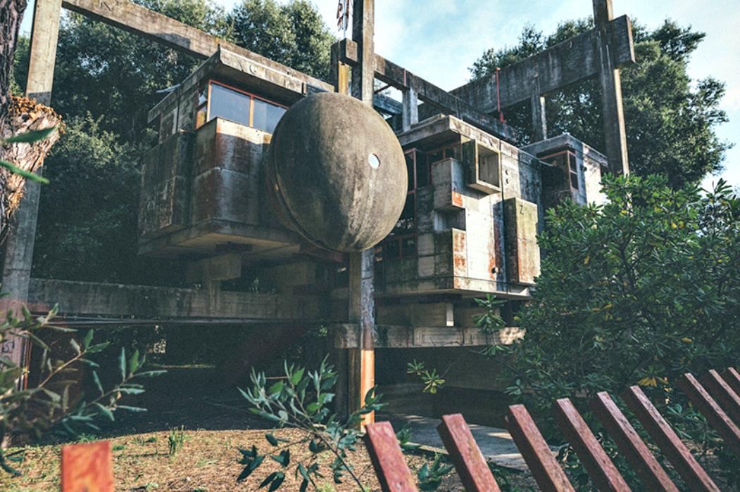 Casa dellalbero