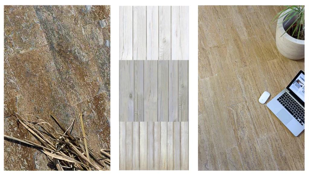 Pietre di rapolano materiali naturali legno pietra travertino