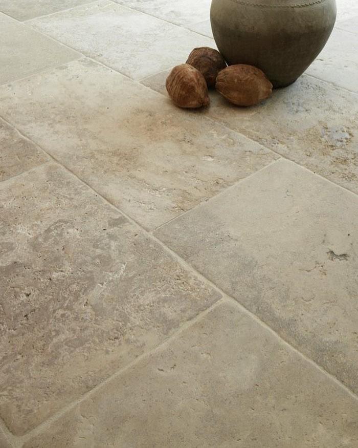 pavimentazione in pietra naturale per esterni