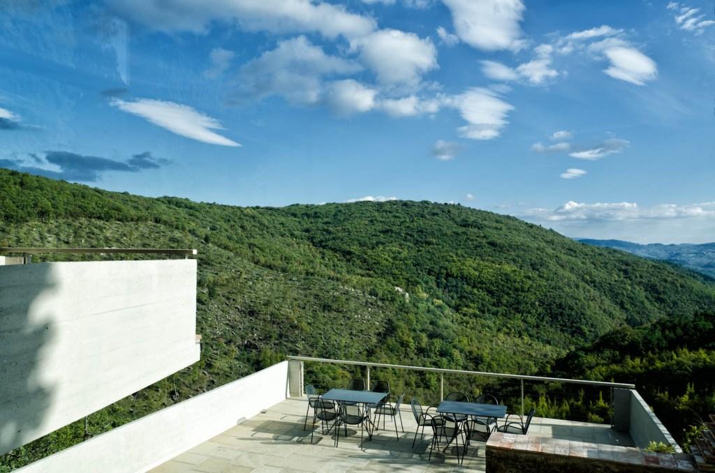 Esempio di architettura organica: Villa Waddell