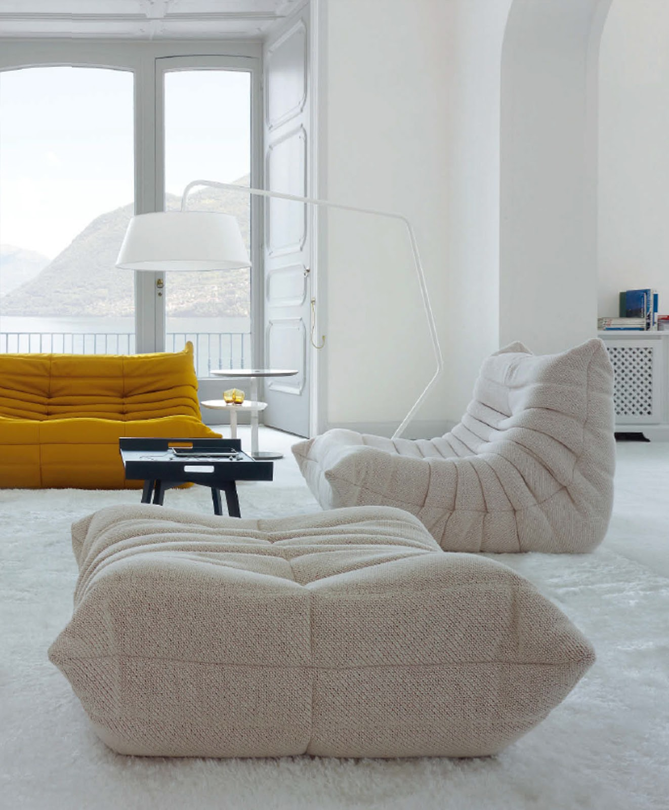 Togo divano