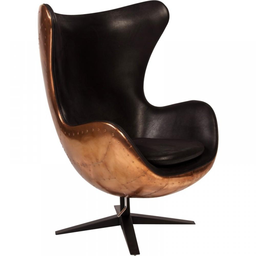 Egg chair sedia
