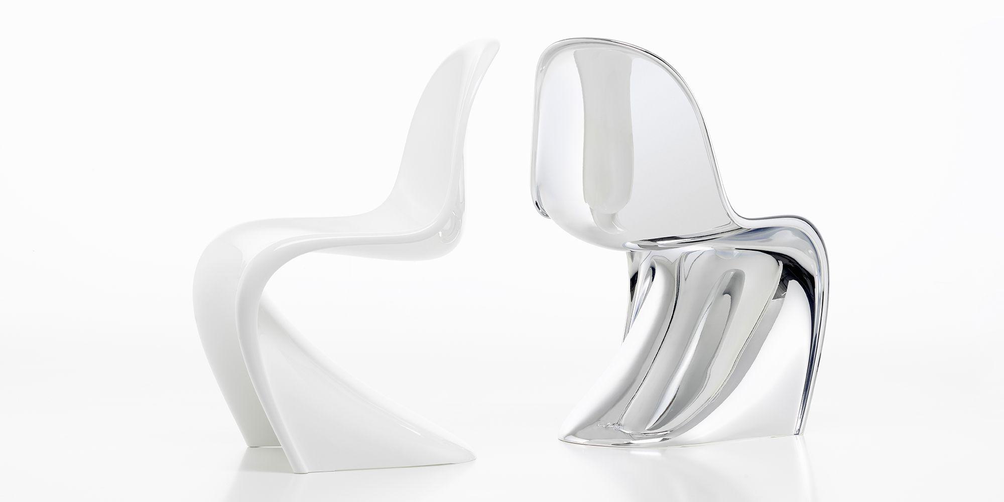 Sedia panton chair vitra