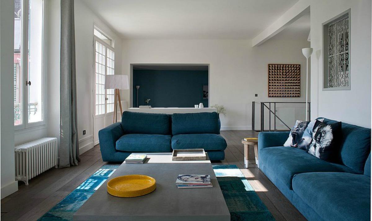 Trend interior design