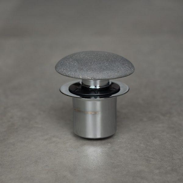 Piletta in basalto per lavabo da bagno