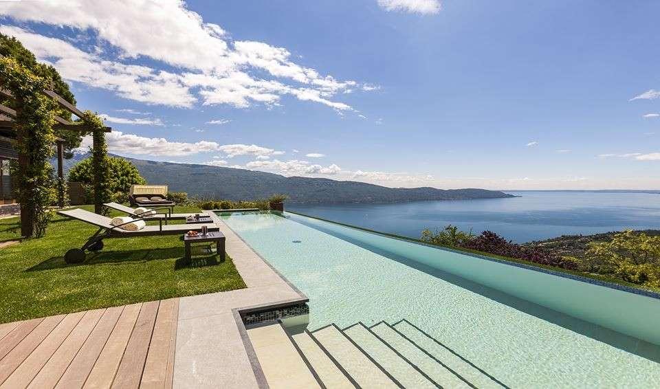 Lefay resort spa italia
